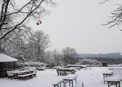 Uhlbergturm Winter 05