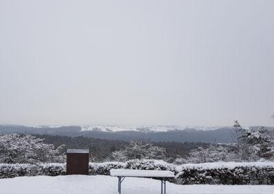 Uhlbergturm Winter 06